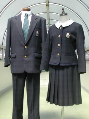 熊本国府高等学校